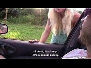 czech hooker car