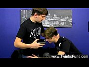 Picture Amazing gay scene An Extreme Interview For D...
