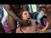 Picture Maddy O'Reilly Sucks A Group Of Black C...