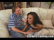 Picture Military Wife Angelina Plays While Husband i...