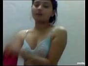 Delhi Girl Niddi Hot Le...