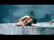 Kajal aggarwal hottest milky melons bouncing shaking n pressing in slow motion