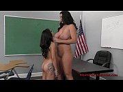 Lésbicas na sala de aula