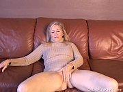 Порно кончил зрелой женщине в большую жопу