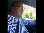 coroa taxista pegando o pau do passageiro – Porn Video