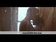 キム・ベイシンガーの夫婦でラブシーン(映画「ゲッタ・ウエイ」より) |