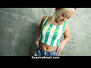 Picture ExxxtraSmall- 100lb Young Girl 18+ Fucked By Mass...