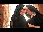 Sacred Nuns Lesbian...