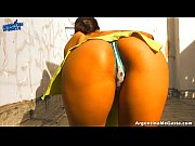 Picture Wow! Most Perfect Round Latin Ass! Awesome B...