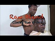 blend that booty raw! – Porn Video