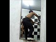 Vietnam gym spy cam
