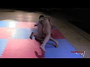 MX-40 demo - mixed wrestling