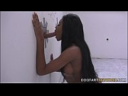 Picture Nadia Jay Gets Her Black Pussy Creampied At...