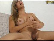 Шикарная женская грудь