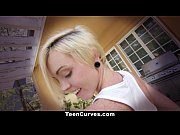 Picture TeenCurves - PAWG Miley May Fucked By A Big Cock