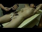 Smooth Asian Slave Boy Got Pain Clips