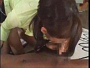黒髪清楚な三十路美熟女がノド奥までチンポ挿入され悶絶フェラで大量ぶっかけ顔射 岬リサ AV女優