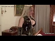 Picture German Dirty-Talk and Handjob by Hot Big Tit...