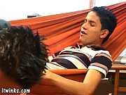 young latino takes part in a threesome gay orgy xxx.harem.pt