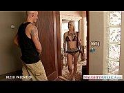Tattooed Kleio Valentien...