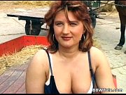 Picture Chubby milf enjoying in hot country