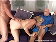 Blonde Swinger Slut...