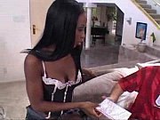 Teen Ebony Babe Fucking Some White Cock Movies and Pics view on xvideos.com tube online.