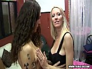 Picture Transsexual Nicole fucks Emma Starr