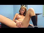 длинноногая худая супермодель в порно