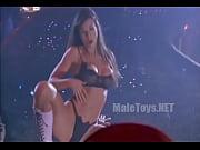 Demi Moore - Striptease (stage dance)
