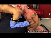 Picture Sex anal gay free big cock porn Muscled hunks lik...
