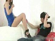 Casal de namorados fazendo anal