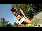 Видео ледибой с красивым членом