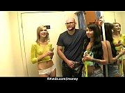 Видео русское большая грудь и попа