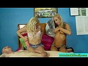 Порно зрелые и молодые лесбиянки