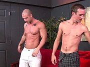 Picture Hung str8 dude fucked by hot bodybuilder