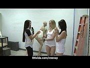 Русское порно с молодыми лишение невинности