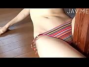 スレンダラスなカラダーにGカップデカ乳の少女のイメージ動画EDとオマケ映像 【巨乳】
