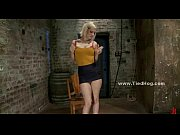 Blonde bitch bound with boobs strangled view on xvideos.com tube online.