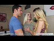 Порно онлайн видео во время массажа