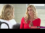 Picture MILF Alexis teaches blonde Young Girl 18+ Ch...