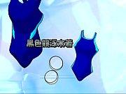 ただただ、スクール水着を楽しむ動画(非エロ) - (ロリのエロ動画)