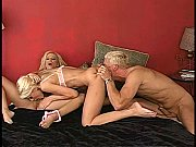 Gina Lynn and Tawny Rob...