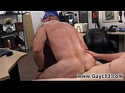 Sexy xxx cute nice gay movies Snitches get Anal Banged!