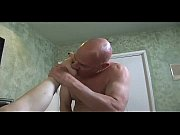 Latin Mature Wife Has Her Feet