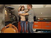 Picture Dirty Flix - Oozing dessert