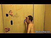 Gay Handjobs And Hardcore Bareback Sex Video 26