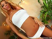 Tamed Teens Thin tanned teen g