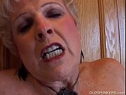 Picture Very sexy grandma has a soaking wet pussy