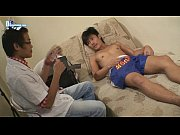 Steamy Asian Gay Sex
